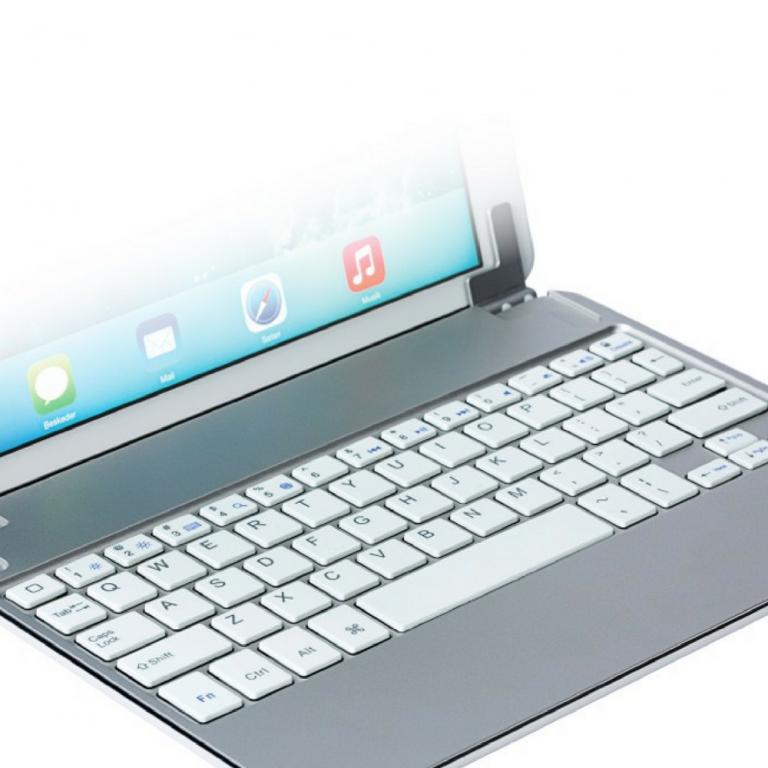 Xceed trådløst tastatur fra Next-Concept